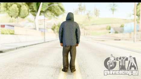GTA 5 Car Thief для GTA San Andreas третий скриншот