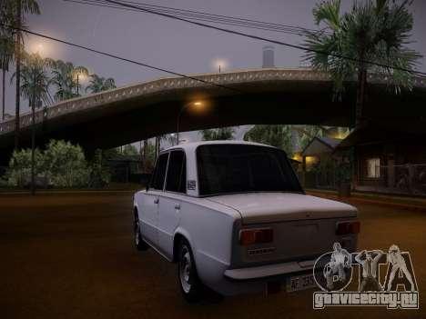 ВАЗ 21013 для GTA San Andreas вид слева