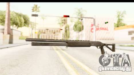MP-153 для GTA San Andreas