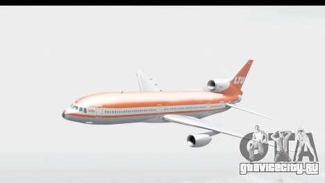 Lockheed L-1011-100 TriStar LTU для GTA San Andreas