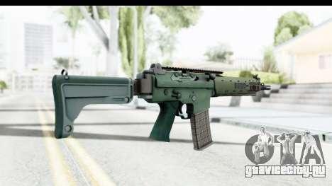AK5C для GTA San Andreas второй скриншот