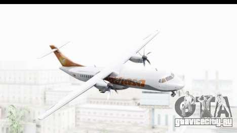 ATR 72-500 ConViasa для GTA San Andreas