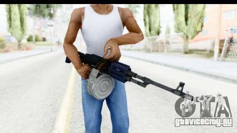 GTA 5 Shrewsbury MG для GTA San Andreas третий скриншот