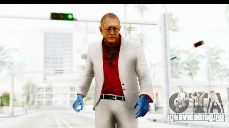 Payday 2 - Jiro для GTA San Andreas