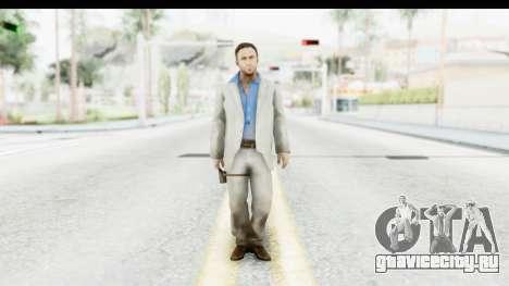Left 4 Dead 2 - Nick для GTA San Andreas второй скриншот
