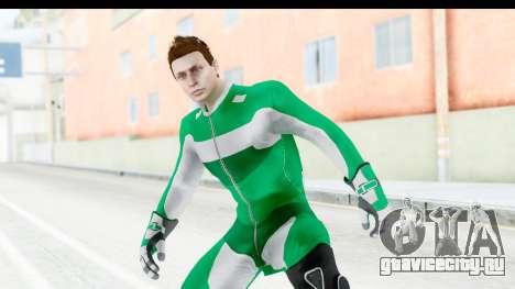 GTA 5 DLC Cunning Stunts Skin для GTA San Andreas