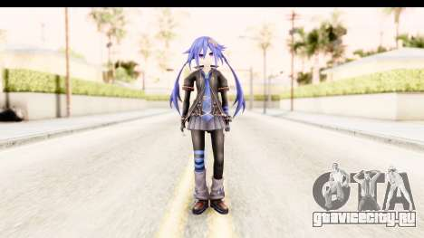 Ankokuboshi Kurome для GTA San Andreas второй скриншот