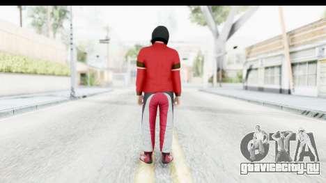 GTA 5 Online Cunning Stunts Skin 5 для GTA San Andreas третий скриншот