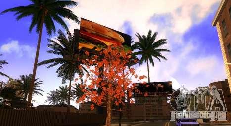 Новые текстуры скейт-парка и госпиталя для GTA San Andreas двенадцатый скриншот
