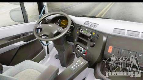 Tatra Phoenix Agro Truck v1.0 для GTA San Andreas вид сбоку