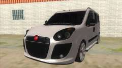 Fiat Doblo 2015 Series