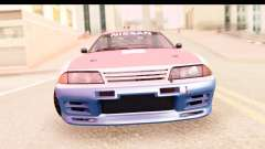 Nissan Skyline Group A