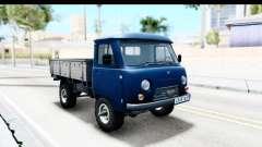 УАЗ-330364 для GTA San Andreas