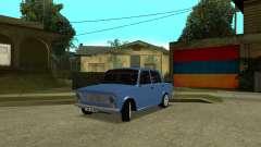 ВАЗ 2101 Армения
