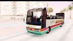 Bus Tours Dic Megadic 4x2 ETCE