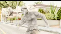 ArmyMen: Serge Heroes 2 - Man v1 для GTA San Andreas