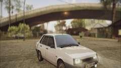 Ваз 21099 LT для GTA San Andreas