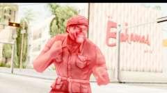 ArmyMen: Serge Heroes 2 - Man v3