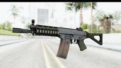SG553 для GTA San Andreas
