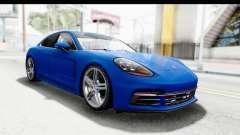Porsche Panamera 4S 2017 v1 для GTA San Andreas
