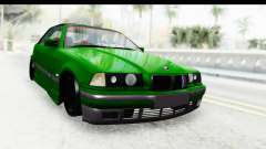 BMW M3 E36 Sloboz Edition для GTA San Andreas