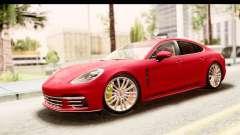 Porsche Panamera 4S 2017 v5