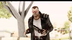 Marvel Heroes - Blade для GTA San Andreas