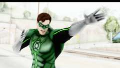 Injustice God Among Us - Green Lantern