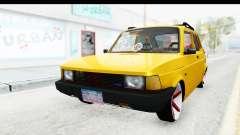 Fiat Spazio Tr Street