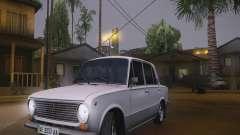 ВАЗ 21013 для GTA San Andreas