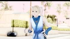 DoA 5: LR - Marie Rose Ninja для GTA San Andreas