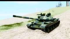 T-62 Wood Camo v3