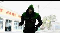 Injustice God Among Us - Green Arrow TV Show