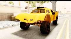 GTA 5 Desert Raid IVF PJ