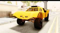 GTA 5 Desert Raid IVF PJ для GTA San Andreas