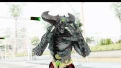 Shinnok Corrupted from Mortal Kombat X для GTA San Andreas