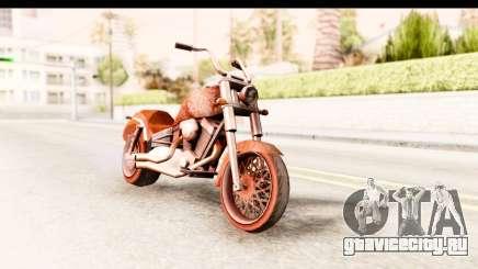 Rat Rod Freeway для GTA San Andreas