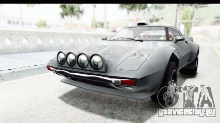 GTA 5 Lampadati Tropos Rallye для GTA San Andreas