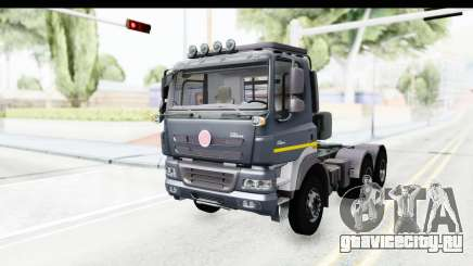 Tatra Phoenix Agro Truck v1.0 для GTA San Andreas