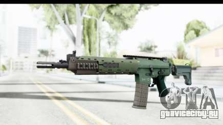 AK5C для GTA San Andreas