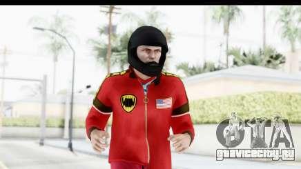GTA 5 Online Cunning Stunts Skin 5 для GTA San Andreas
