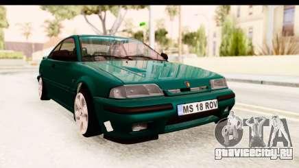 Rover 220 для GTA San Andreas