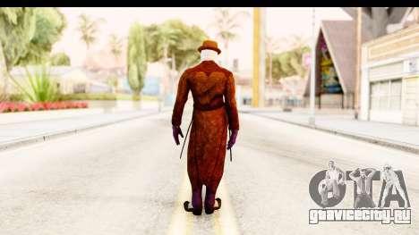 Watchman-Rorschach для GTA San Andreas третий скриншот