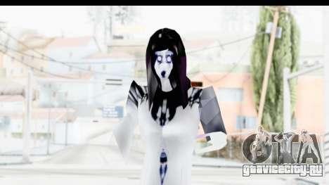 Fantasma de GTA 5 для GTA San Andreas