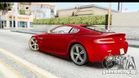 Maserati Bora Group 4 для GTA San Andreas вид слева