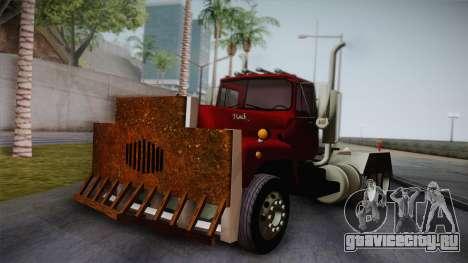 Mack R600 v2 для GTA San Andreas
