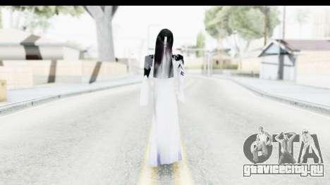 Fantasma de GTA 5 для GTA San Andreas третий скриншот