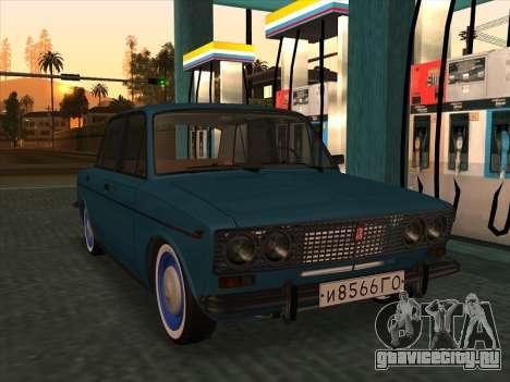 ВАЗ 2103 Ресто для GTA San Andreas