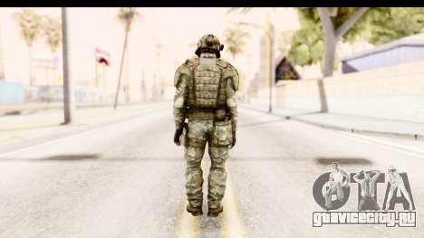PLA American для GTA San Andreas третий скриншот