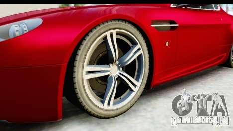 Maserati Bora Group 4 для GTA San Andreas вид сзади